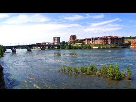 Toulouse, France - Ville, city tour, guide, visit , travel, tourism, guía, turismo, visitar, ciudad