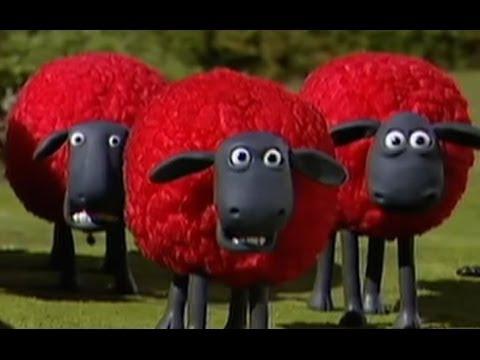 Барашек шон все серии подряд без перерыва новые мультики баранчик شون ذا شيب Shaun The Sheep