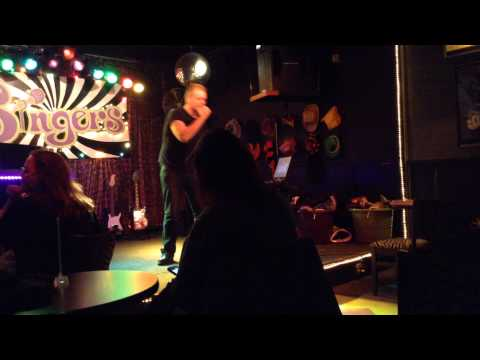 Papa Roach - Last Resort Karaoke