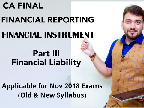 Revision_ Financial Instrument_Illustrations Solved - Part III Deeecognition of Financial Liability