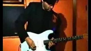 "Maurizio Pugno & Rico Blues Combo ""Tick Tock Boogie"""