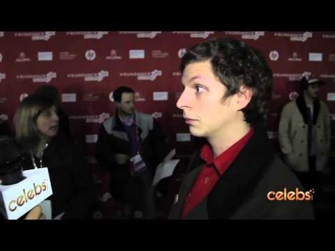"Michael Cera -- Jason Bateman is a ""Major Asshole"" -- A Celebs.com Original Interview"