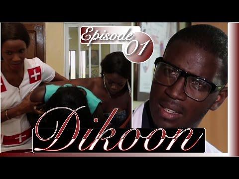 Serie DIKOON Episode
