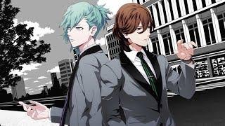 デュエットドラマCD「Fiction」 嶺二&藍  |うたの☆プリンスさまっ♪