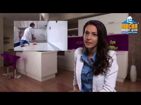 Кухненски шкафове от ПДЧ - Особености