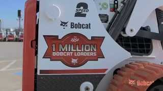 Special Edition One-Millionth Loader Dealer Delivery Thumbnail