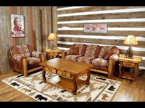 Top 40 Easy DIY Western Decor Ideas 2018 | Rustic Living Room Home Decoration On a Budget
