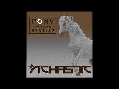 Ginuwine  Pony  Richastic Remix