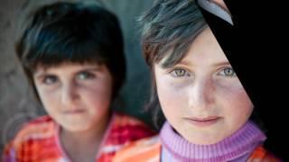 Персы Внешность Персов(Таджики,Иранцы,Афганцы)