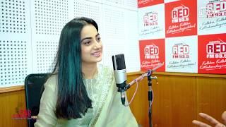 Namitha Pramod | Red Carpet | RJ Mike | Red FM Malayalam