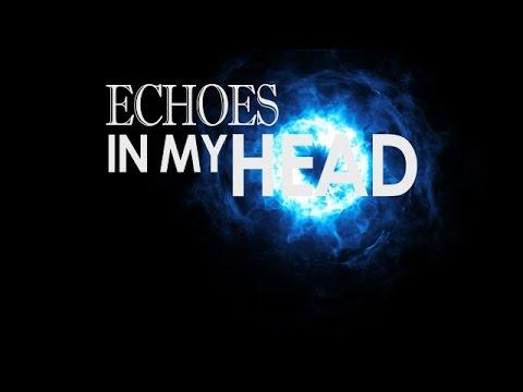 David Moreno - Echoes In My Head (Lyrics)