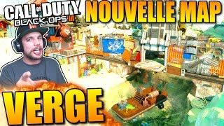 black ops 3 nouvelle map verge gameplay