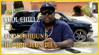 3.28.1 Cool Chillz An Iconic Underground Rapper and Tagging Legend Remembered