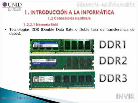 how to know if ddr2 ou ddr3