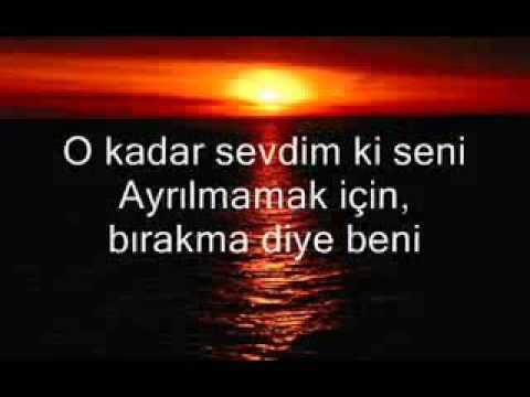 AŞK ŞİİRİ FON MÜZİKLİ   Timsah com