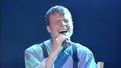 Brian Littrell - One Last Cry (Live 1997)