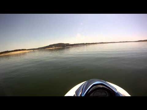 First time on Jetski - Lake Travis