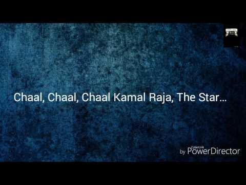 Kamal Raja Ufff Song lyrics - KAMAL RAJA SONGS LYRICS
