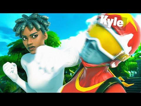 I Stole Piece Control Kyle's Skin...