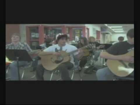 Sedona Red Rock High School, Ensemble Highlights