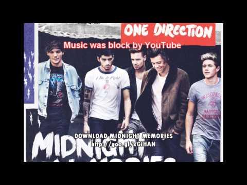 One Direction - Midnight Memories (Full Album) - music playlist