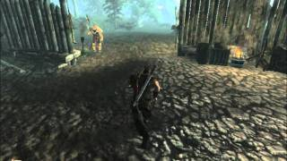 Gothic 3 gameplay [HD]