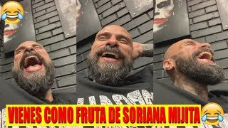 INTENTA NO REIR CON ESTE VIDEO DE EL BABO!
