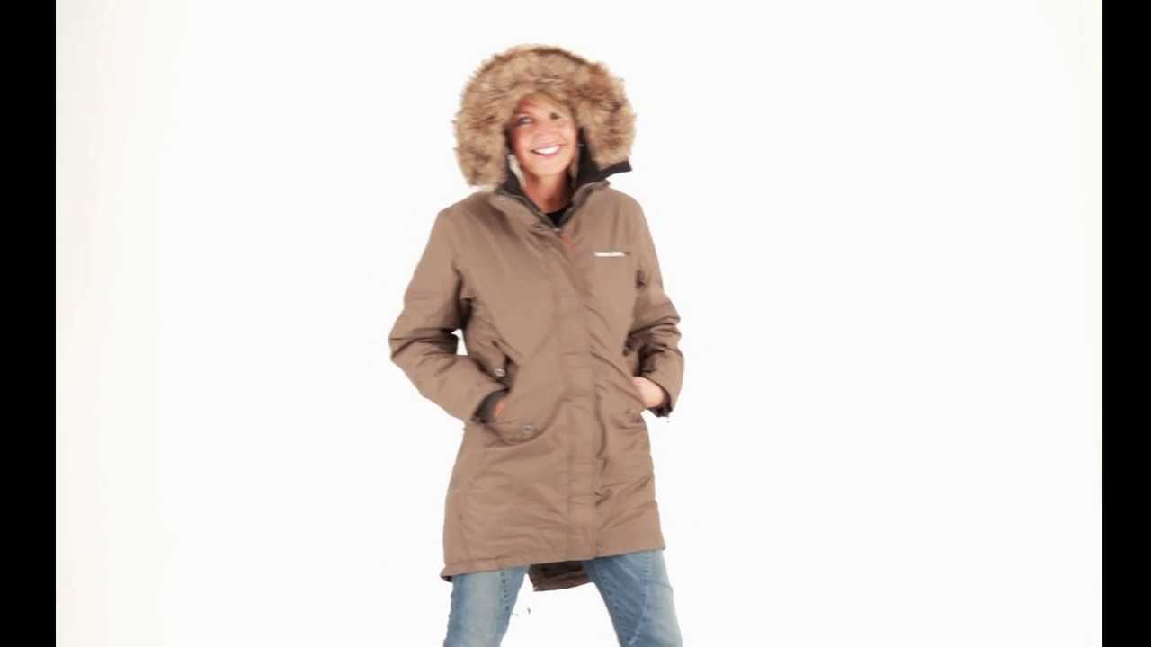 Didriksons lindsey womens parka 36