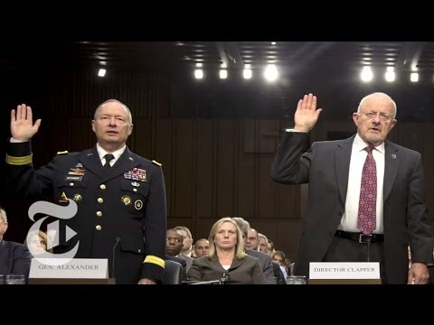 N.S.A. Spying: Why Does It Matter? | Op-Docs | The New York Times