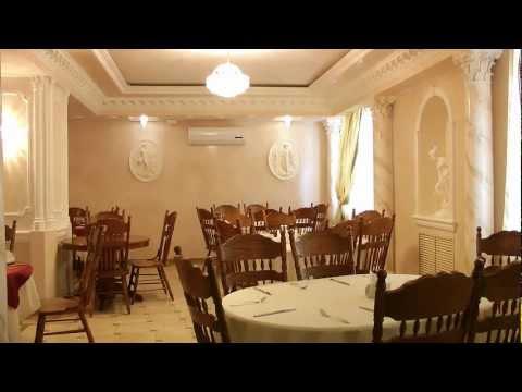 ресторан-бар Кристина-А Смоленск