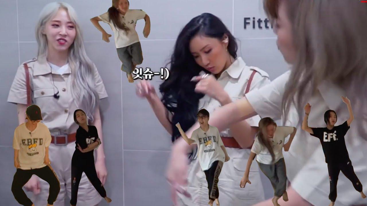 [찌질크루] 찌크의 댄스타임 모음 (Loser Crew Dance Time Collection)