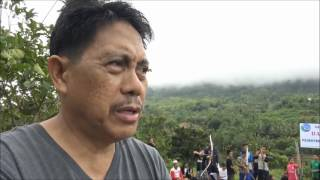 Apa kata mereka tentang Pesantren Alam Indonesia? Simak kesaksian dr. Zulfikar