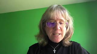 Lectio Divina with Pastor Jenny