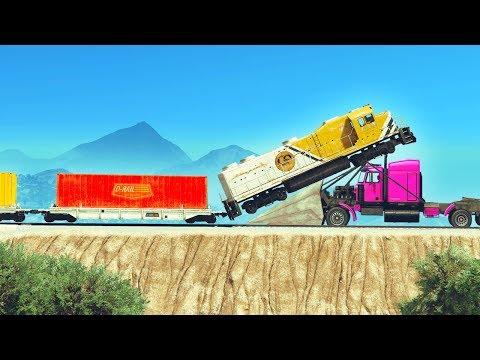 GTA 5 WINS & FAILS #102 (BEST GTA V Epic Moments & GTA 5 Funny Moments Compilation)