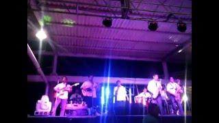 Yirhe en vivo Juchitán Oaxaca (Usa mi vida)