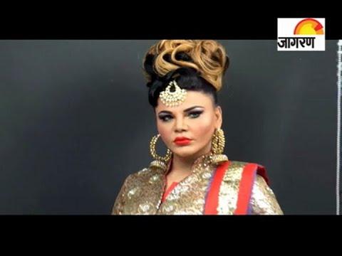Watch Video: Rakhi Sawant's Latest Hot Photo Shoot