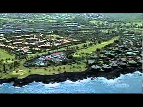 Mega Volcanic Eruption- Mauna Loa
