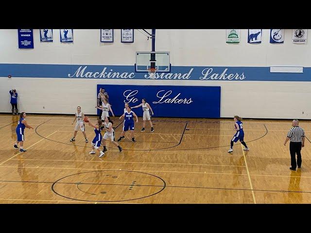 Island Basketball - Great Lakes Now - 1011 -  Segment 1