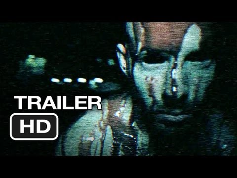 Specter TRAILER (2013) - Horror Movie HD Travel Video