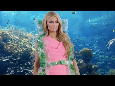 Paris Hilton just changed science forever – Nanodrop