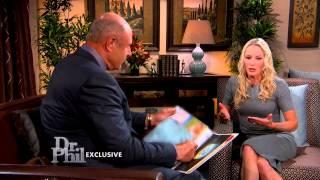 Suzy Favor Hamilton Speaks Out about Secret Double Life