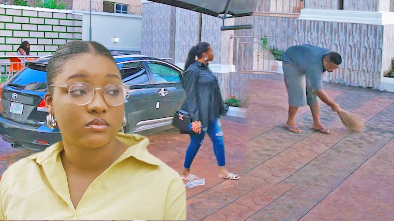 Download Mum Pick Him Up From D Street As A COMMON HOUSEBOY But I Fell In luv D Moment I Set My Eye On Him-NG