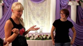 Отзыв о курсе свадебный декоратор(, 2013-07-30T18:10:25.000Z)
