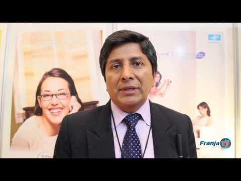 Entrevista: Rubén Benítez