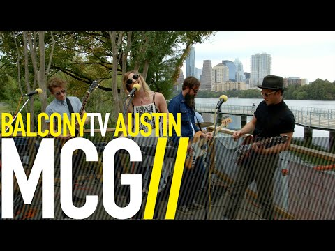 MCG - START OVER (BalconyTV)