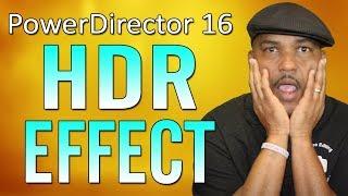 PowerDirector tutorial