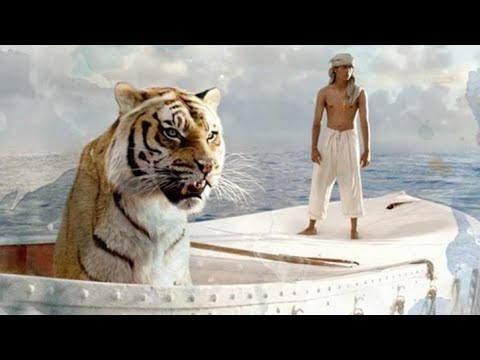 Download Life of Pi (2012) Full movie