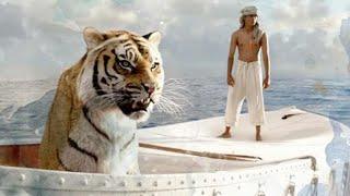 Life of Pi (2012) Full movie