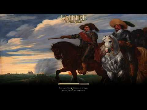 Empire: Total War Colonialism AD 1600 - Holandia