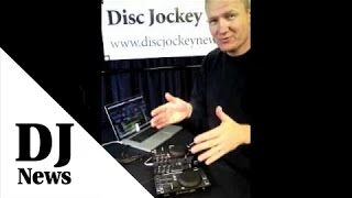 Hercules DJ Contol AIR Review By The Disc Jockey News